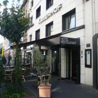 Viesnīca Hotel Kaiserhof pilsētā Zīgburga