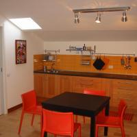 Appartamento Arancio