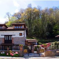 Casa Ortiz, hotel in Soto de Cangas