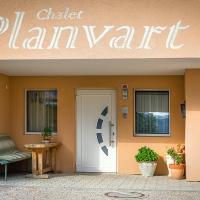 Chalet Planvart, отель в Бадии