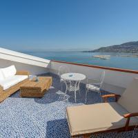 B&B Vistamare Suite, hotelli kohteessa Agropoli