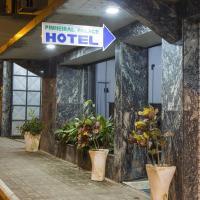 Hotel Pinheral Palace Hotel