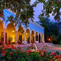 Hacienda Santa Rosa a Luxury Collection Hotel, hotel in Santa Rosa