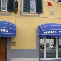 Hotel Terranova, viešbutis Pizoje