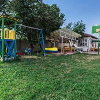 Village Rooms Guesthouse, hotel em İvanovka