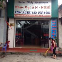 Tuan Thuy Guesthouse, hotel in Quan Lạn