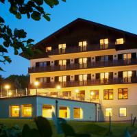 Hotel Restaurant Pöllmann, Hotel in Mondsee