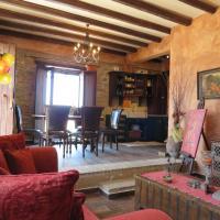 Glowstone home, отель в городе Kalonioí