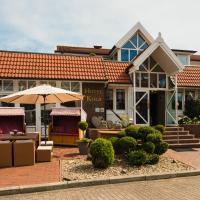 Hotel Kolb, Hotel in Langeoog