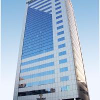 Trianon Royal Hotel, hotel in Abu Dhabi
