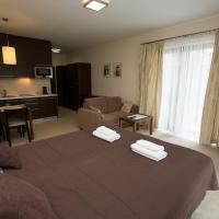 Willa Port Apartament Lilia – hotel w Ostródzie