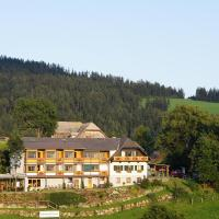 Landhotel Spreitzhofer, hotel in Sankt Kathrein am Offenegg