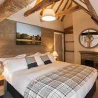 The Red Lion, hotel in Odiham