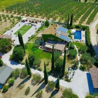 L'Olmo Agriturismo Di Charme, hotell i Bettona