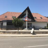 Apartments Avio, hotel near Ljubljana Jože Pučnik Airport - LJU, Zgornji Brnik