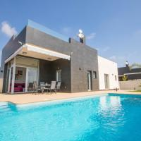 Lamar House Villa 3037