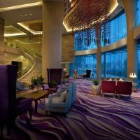 Langfang Arcadia International Hotel