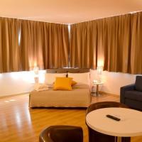 Hotel President, hôtel à Prato