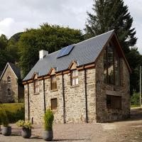 The Armoury, hotel in Glenfinnan