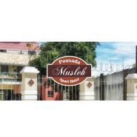 Pousada Musleh, hotel em Rio Grande