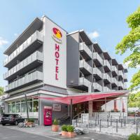 Serways Hotel Remscheid, hotel in Remscheid