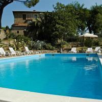 Poggio Oliveto, hotell i Roccastrada