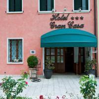 Hotel Ristorante Gran Casa, hotell i Oderzo