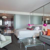 Luxury Suites at Palms Place