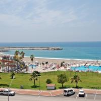 Selinus Beach Club Hotel, hotel near Gazipasa Airport - GZP, Gazipasa