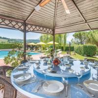 Villa Serena, hotel ad Assisi