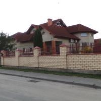 U Viktora Guest House, hotel sa Brest
