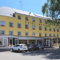 Hotel Meyer, hotel en Beaufort
