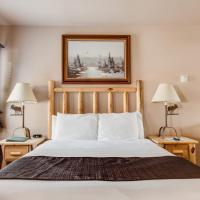 Franciscan Lakeside Lodge, hotel in Tahoe Vista