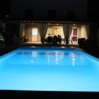 Casa do Sossego - Guesthouse, hotel in Rabo de Peixe