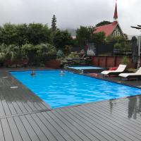 Havelock Motels and Motor Lodge