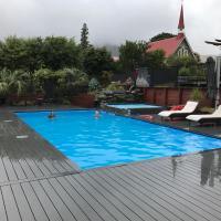 Havelock Motels and Motor Lodge, hotell i Havelock