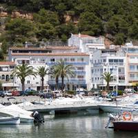 Hotel & Diving Les Illes, hotel en L'Estartit