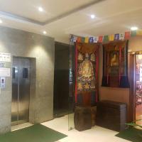 Tara Inn, hotel in Thimphu