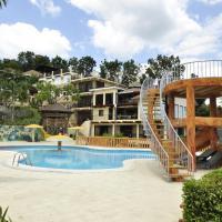 Seascape Resort Batangas
