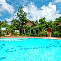 Lanta Emerald Bungalow, hotel in Ko Lanta