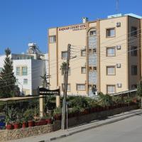 Kasgar Court Hotel, hotel in Ayia Varvara