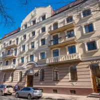 Stanislaviv, отель в Ивано-Франковске