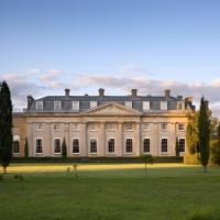 The Ickworth Hotel And Apartments- A Luxury Family Hotel, hotel in Bury Saint Edmunds