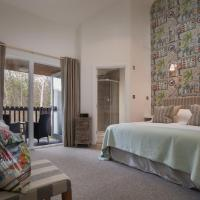 Mill End Hotel, hotel in Chagford