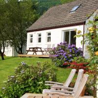 Birch Cottage, hotel in Blairmore