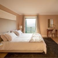Quinta da Gricha, hotel in Ervedosa do Douro