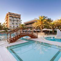 Hotel Caesar Residence & SPA, hotel a Lido di Camaiore