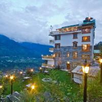 Vivaan The Sunrise Resort
