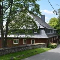 Verlegerhaus Seiffen