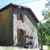 Casa Marta, hotel in Pescaglia